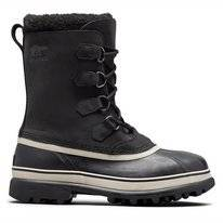 Sorel Men Caribou Black Dark